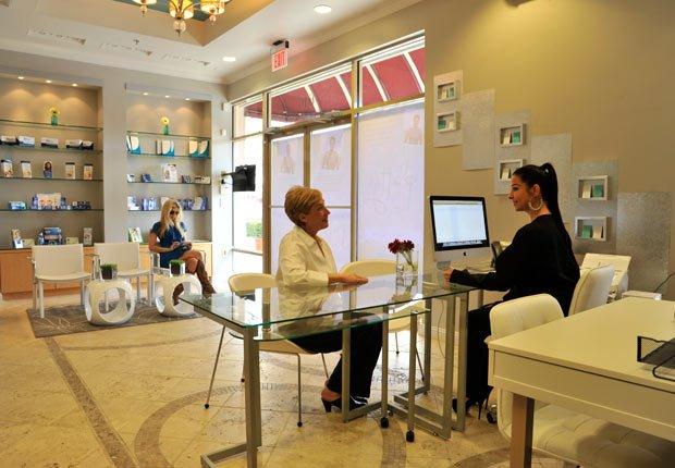 Dr. Patty Dental Spa en Ft. Lauderdale - Descubriendo Miami a través de sus spas
