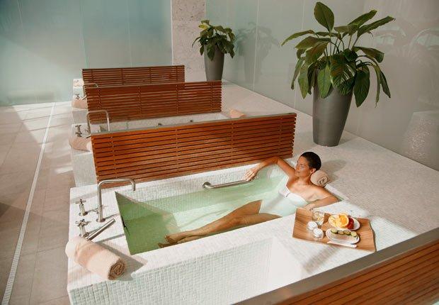 Lapis Spa - Fontainebleau de Miami Beach - Descubriendo Miami a través de sus spas