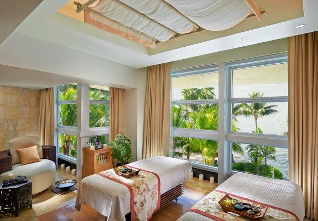 Mandarin Oriental Spa - Descubriendo Miami a través de sus spas