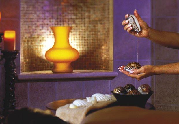 Ritz Carlton en Key Biscayne - Descubriendo Miami a través de sus spas