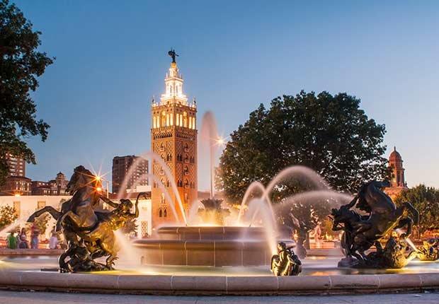 Kansas City, Missouri - 10 viajes económicos para realizar en el 2015