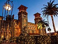 St. Augustine: la ciudad más antigua de EE.UU.