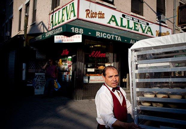 Pequeña Italia - Los barrios más internacionales en Estados Unidos