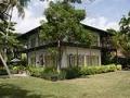 Residencia de Hemingway - Casas o sitios donde dejaron huella escritores famosos