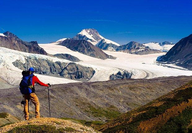 Lugares novedosos en Estados Unidos - Alaska