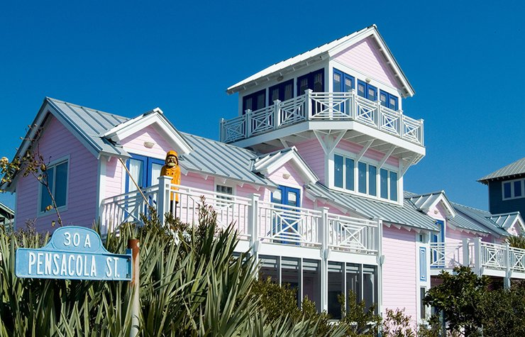 Lugares novedosos en Estados Unidos - Florida