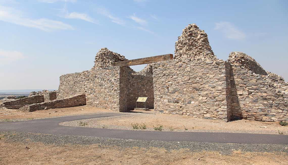 item 3 of Gallery image - Gran Quivira Salinas Pueblo