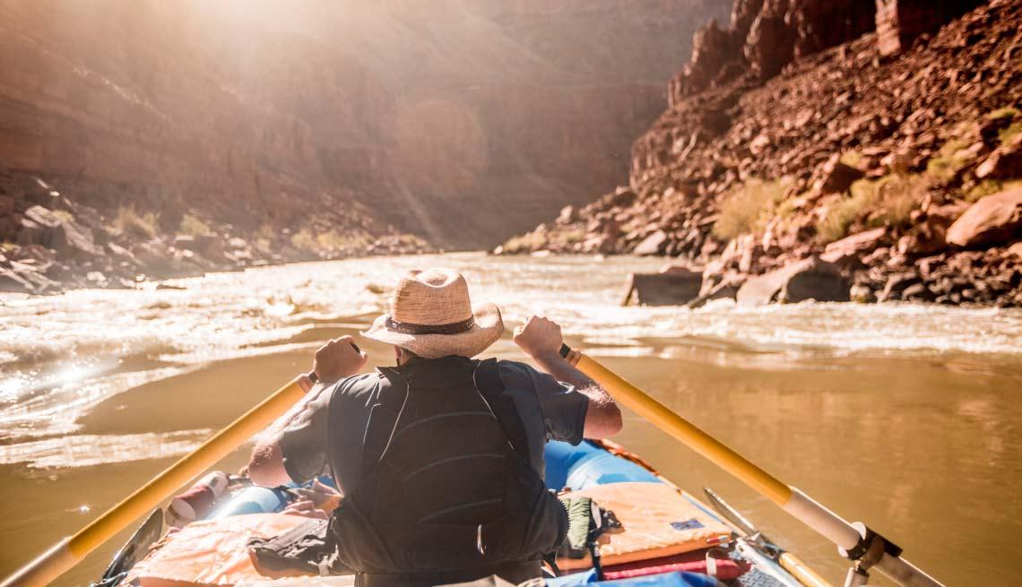 Grand Canyon - Experiencias increíbles en los parques nacionales