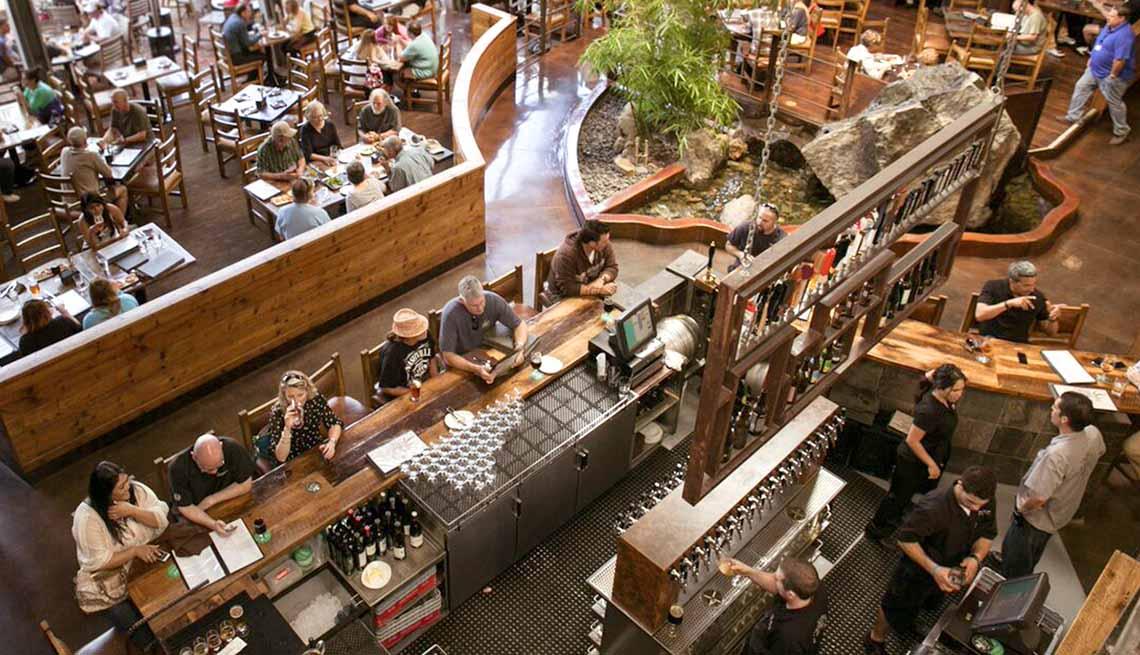 Ciudades para saborear cerveza
