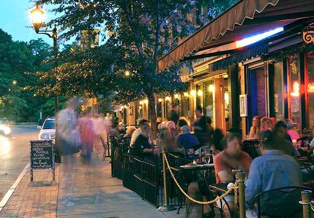 Ithaca - Encantadoras ciudades universitarias