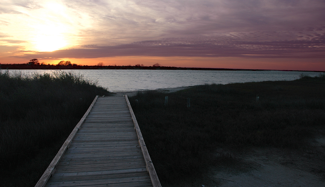 Los 10 mejores lugares para pescar y navegar en Estados Unidos