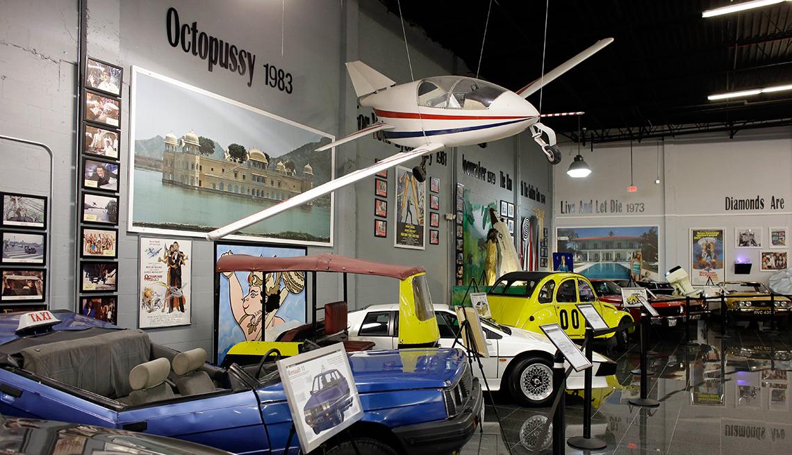 Dezer Collection Museum