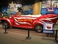 Museos de autos antiguos - Museo Nacional del Automóvil, Reno, Nevada, USA
