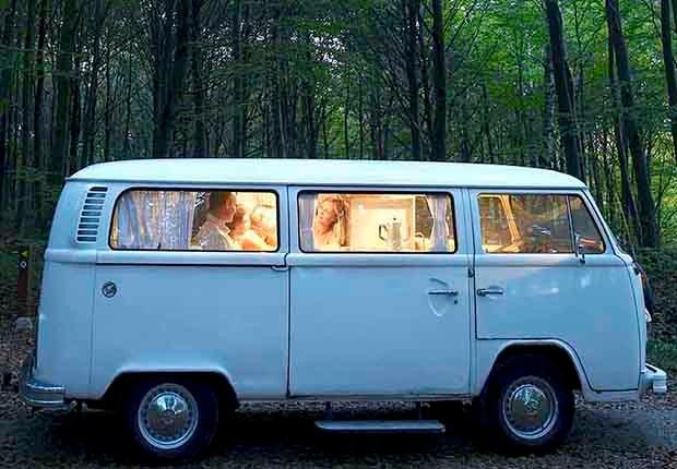 Consejos para viajes en una casa rodante for Casa rodante para parrilla
