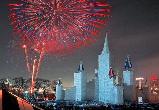 Festivales de invierno