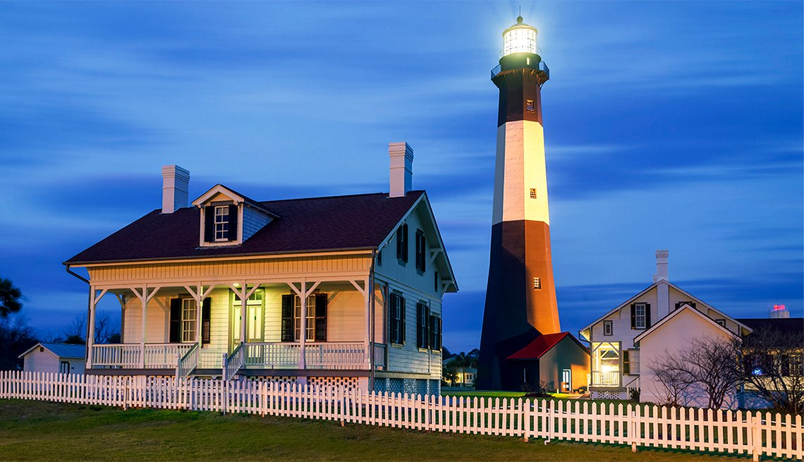 Lugares recomendados para unas vacaciones en Estados Unidos