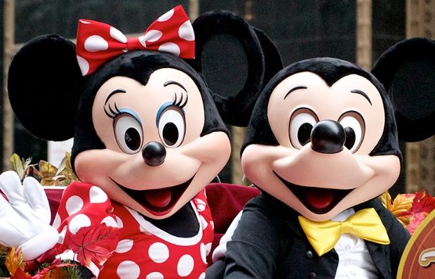 Razones para llevar a tus nietos a Disney World
