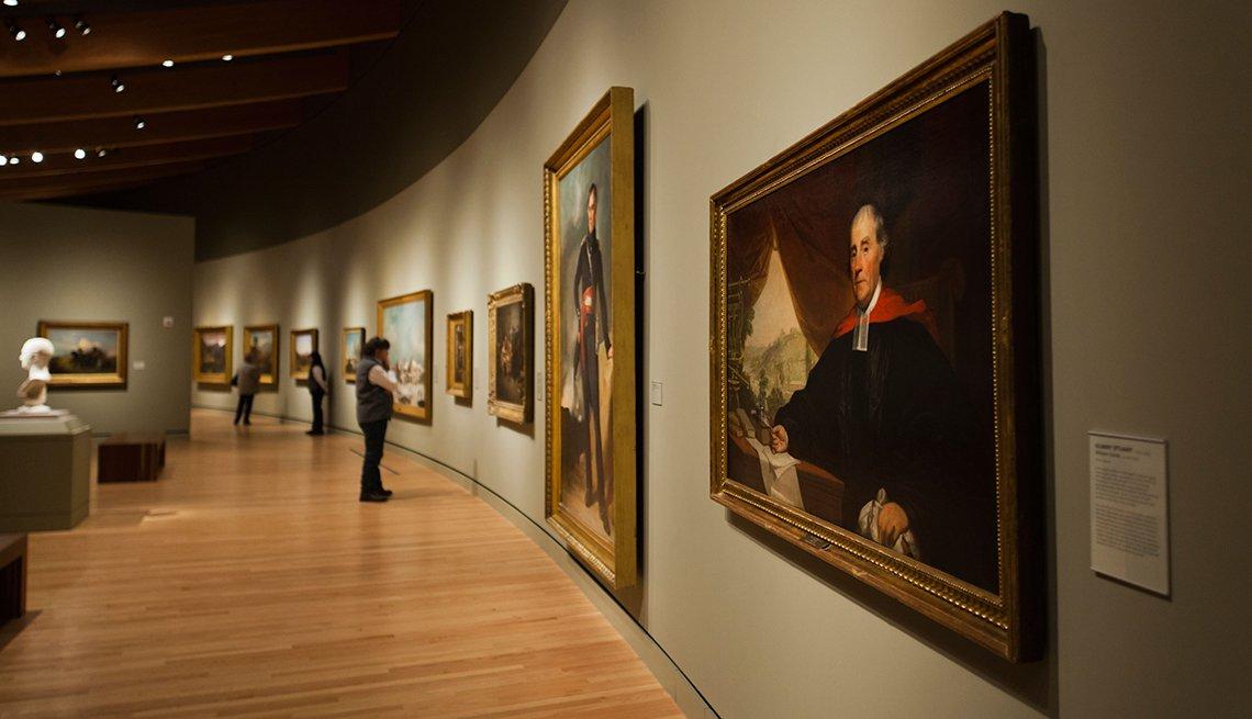 Bentonville, Arkansas - Las 10 mejores ciudades para el arte en EE.UU.