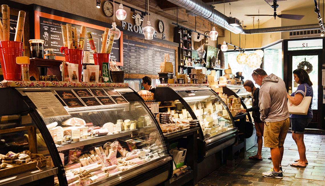 Perfecto Cocina Del País Sweetart Inc En Fort Wayne Foto - Ideas ...