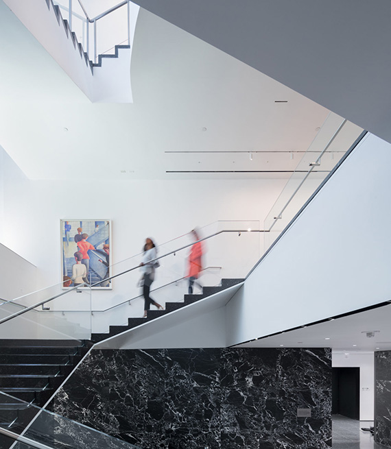 Museum of Modern Art, New York City