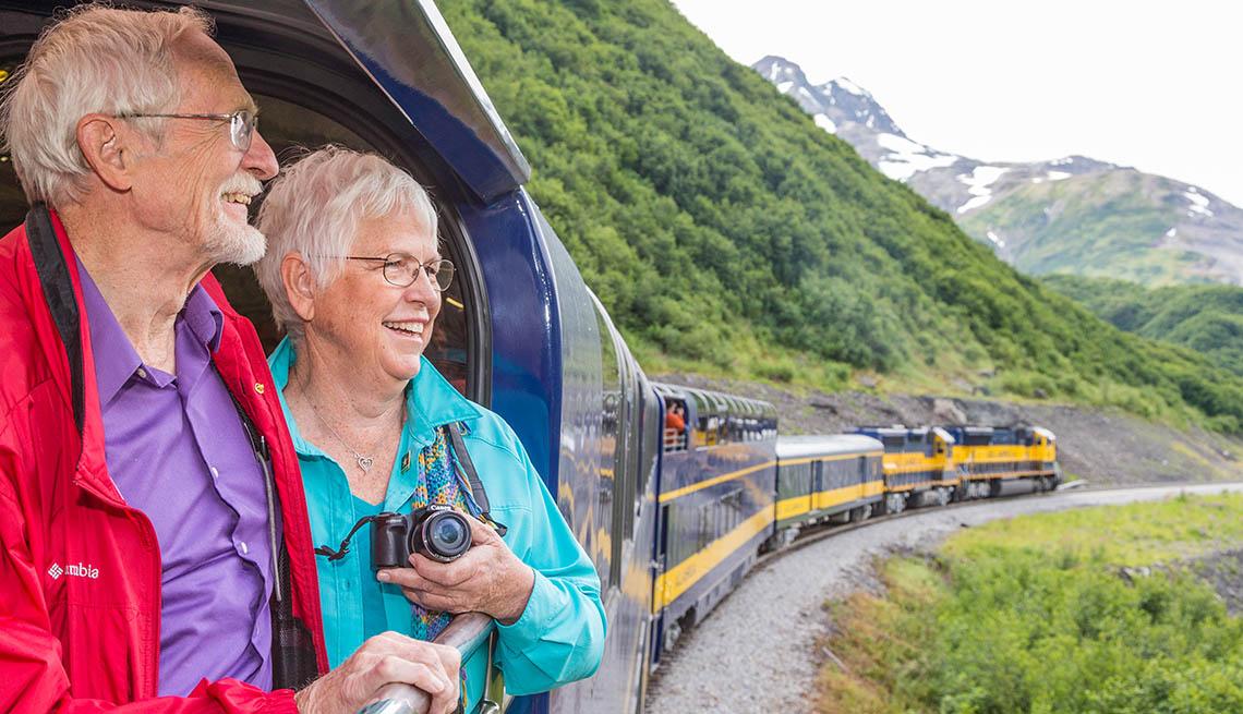 item 1 of Gallery image - Alaska Railroad Corporation