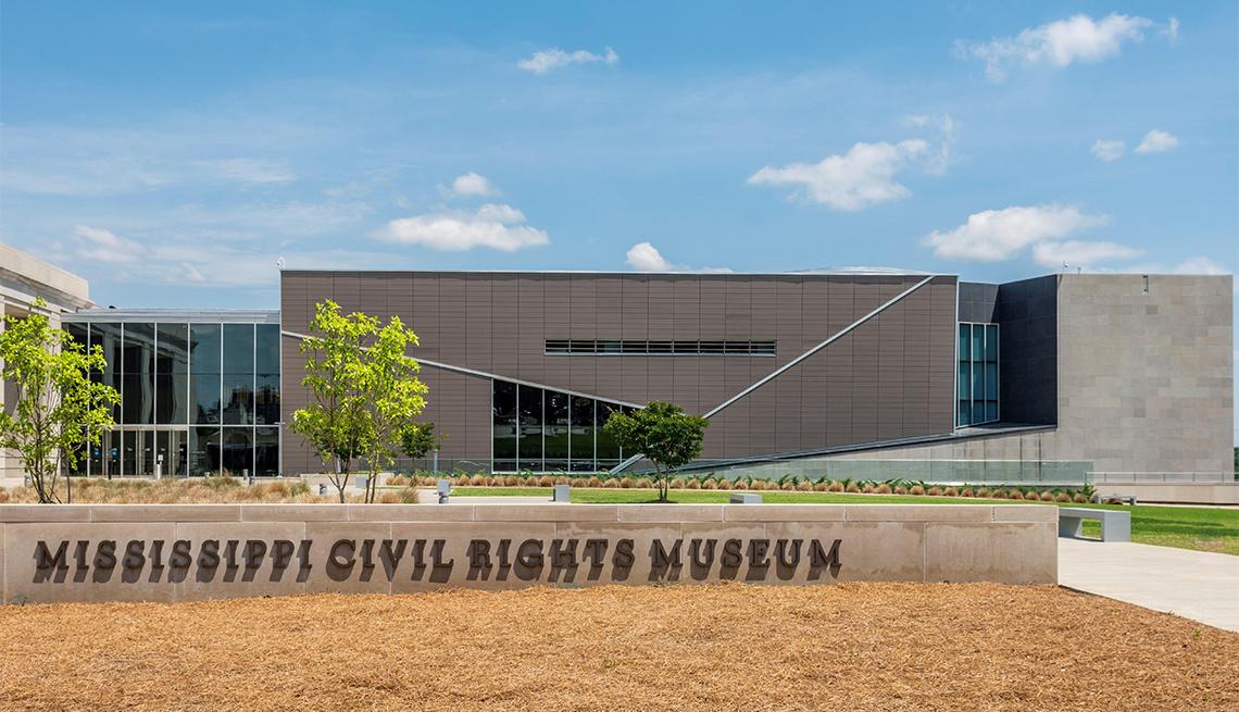 item 4 of Gallery image - Museo de los derechos civiles de Mississippi, Jackson, Mississippi