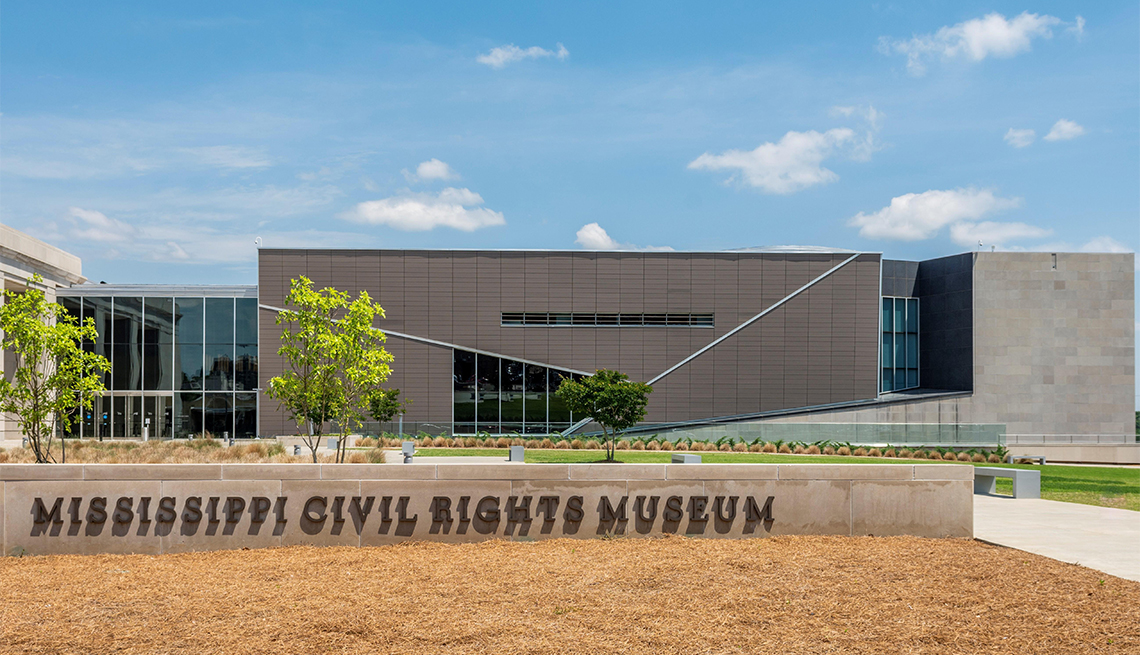 item 4 of Gallery image - Mississippi Civil Rights Museum, Jackson, Mississippi