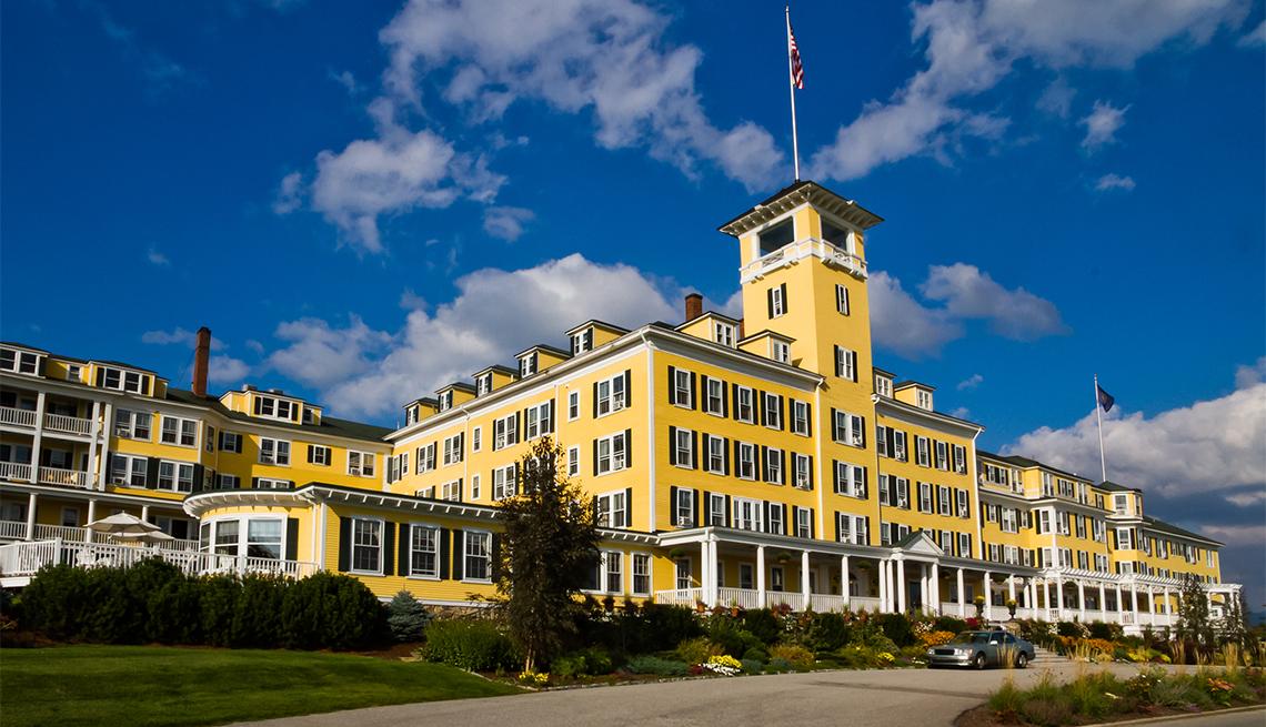 Mount View Grand Resort & Spa