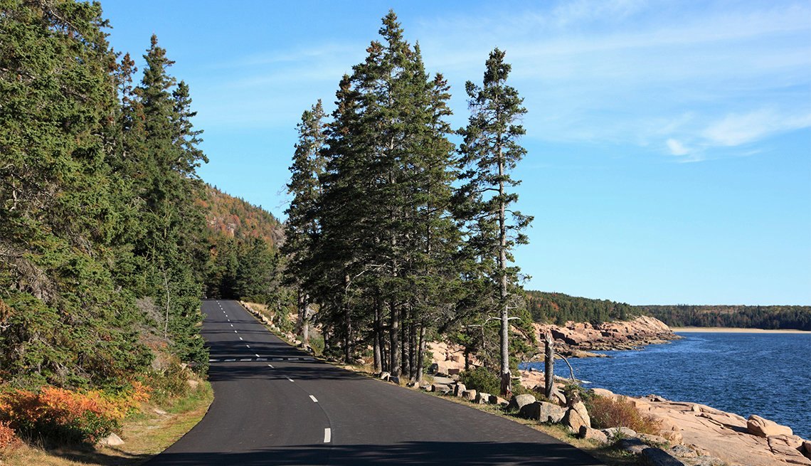 item 7 of Gallery image - Acadia National Park