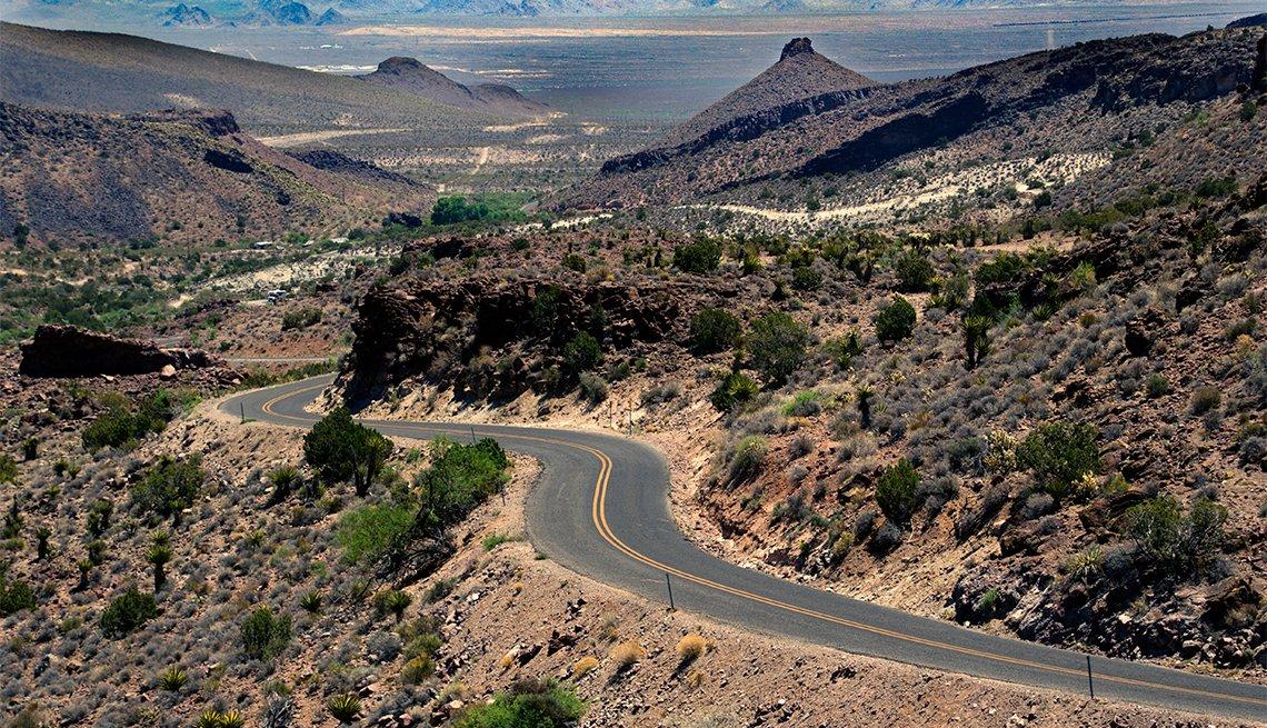item 3 of Gallery image - Panorámica de la autopista Route 66