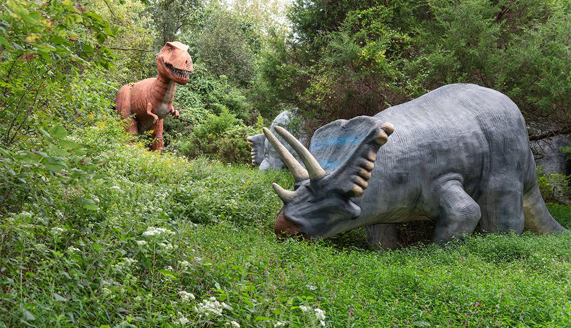 item 5 of Gallery image - Dinosaur World