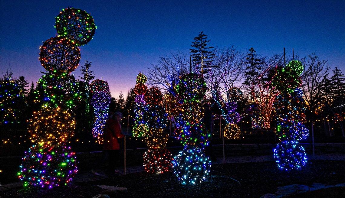 item 4 of Gallery image - Maine Coastal Botanical Gardens
