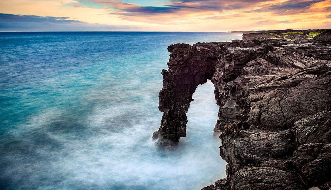 Holei Sea Arch
