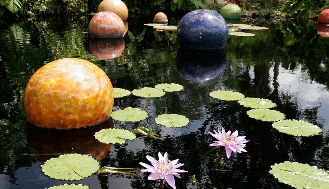 item 3 of Gallery image - Fairchild Tropical Botanic Garden