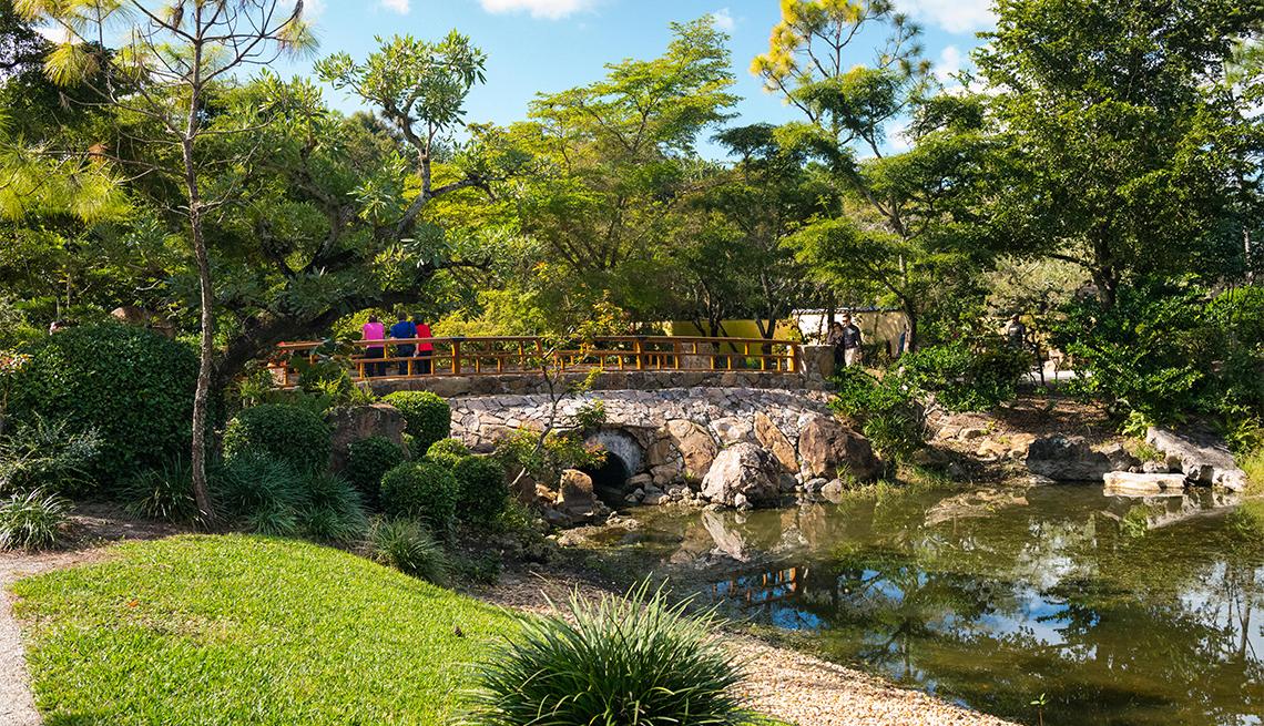 item 6 of Gallery image - Morikami Museum and Japanese Gardens