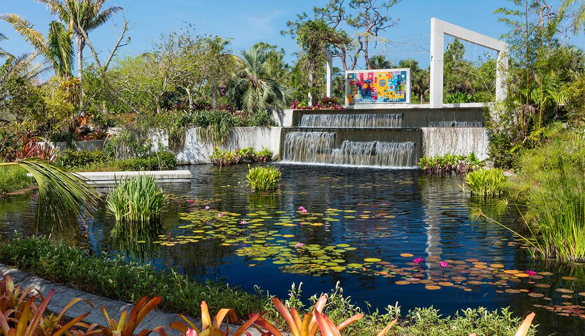 item 7 of Gallery image - Naples Botanical Gardens