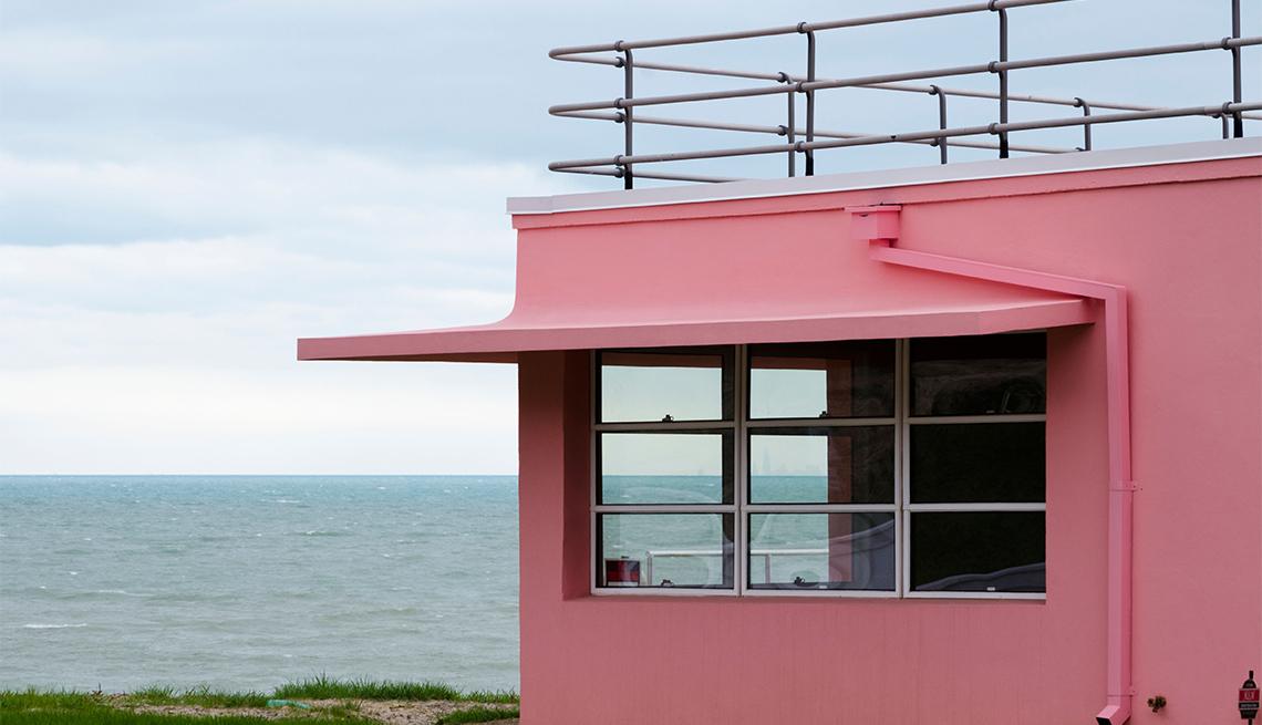 item 4 of Gallery image - Una casa del distrito arquitectónico Century of Progress