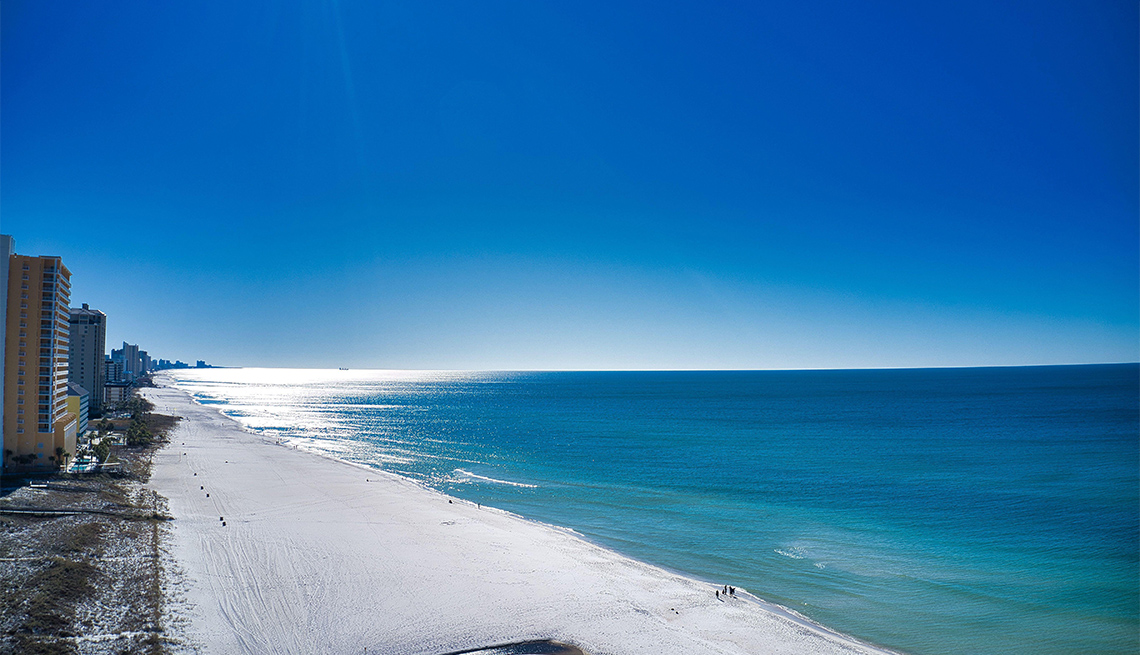 item 3 of Gallery image - Panama City Beach, Florida Coastline