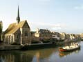 Hotel barge in Burgundy, France-discover Europe by water AARP travel