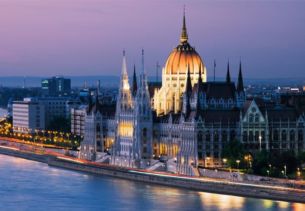 Danube River Cruise Budapest images