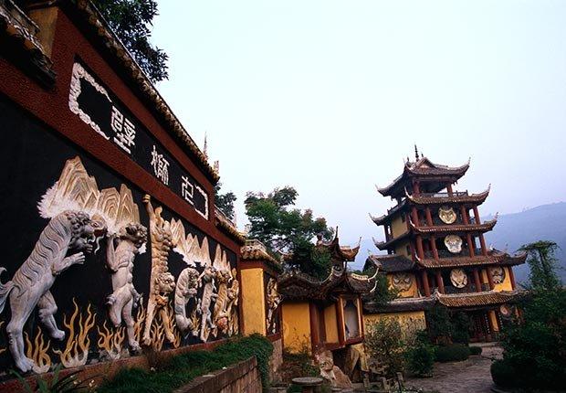 Yangtze, China - Inolvidables travesías por ríos del mundo