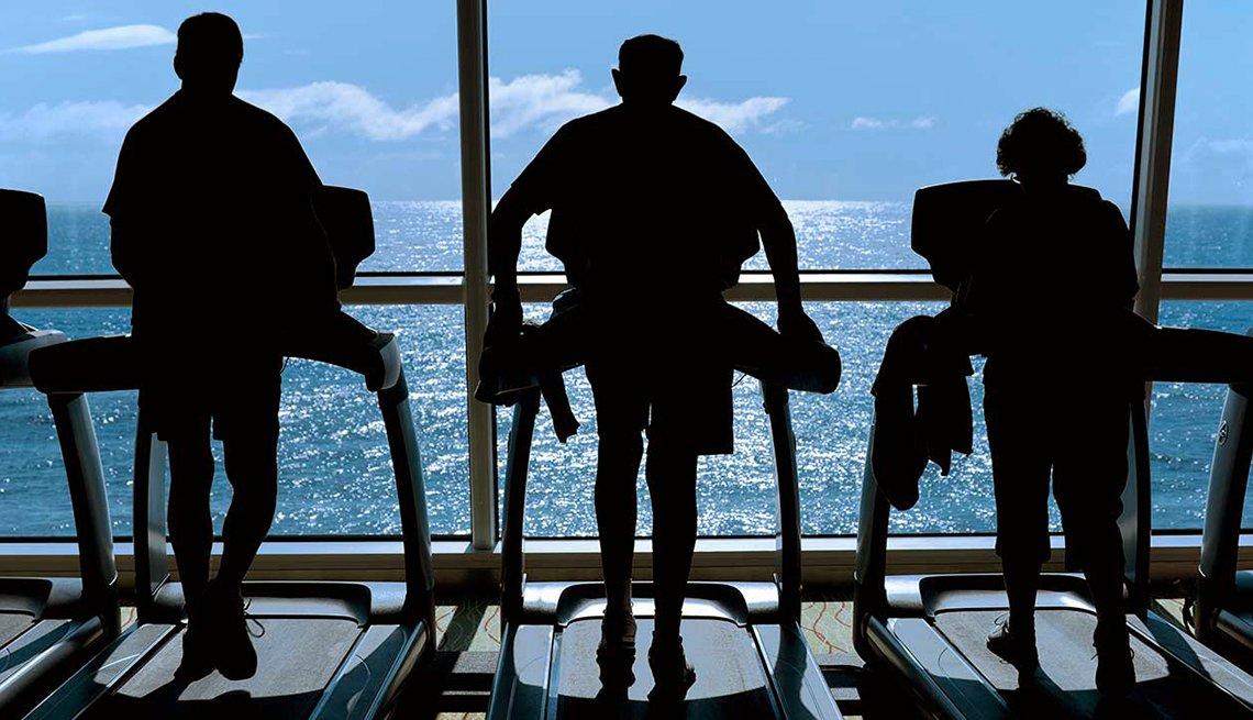 Cruise Myths
