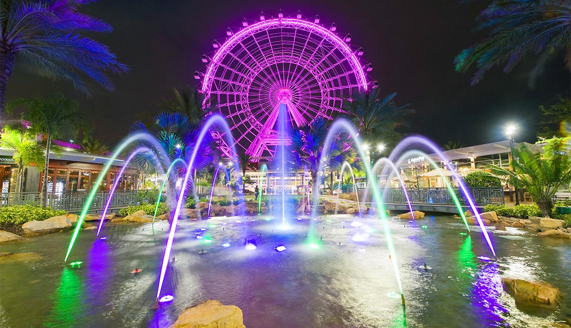 item 11 of Gallery image - The Orlando Eye