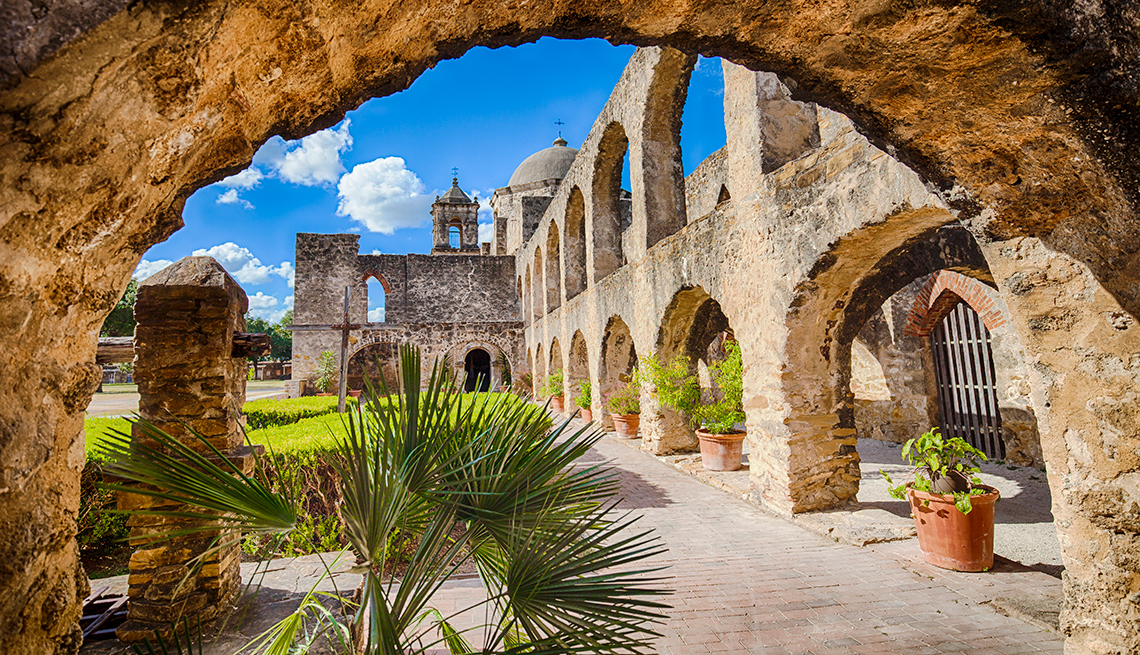 item 5 of Gallery image - San Jose Missions San Antonio