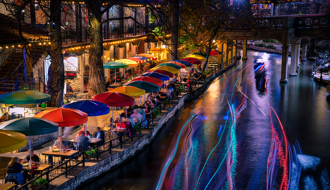 item 1 of Gallery image - San Antonio River Walk