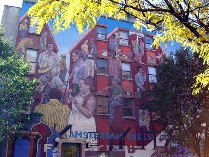El Barrio - Spanish Harlem