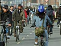 Bogotá y sus ciclovias