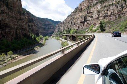 Four-Lane Frontiers - Colorado
