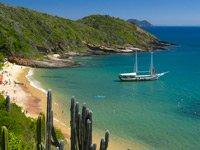 Playa Buzios, Brazil