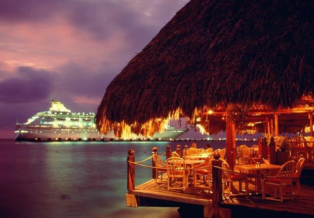 Cozumel - Los 5 mejores Frommer cruceros en el Caribe